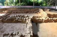 Bảo tồn và phát huy giá trị khu di tích Óc Eo-Ba Thê và Nền Chùa