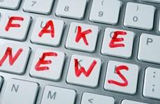 Singapore lần đầu tiên áp dụng luật chống tin giả trên mạng xã hội