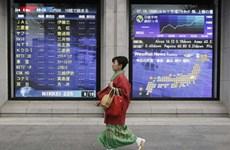 Chứng khoán trên thị trường châu Á diễn biến trái chiều