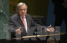 Tổng Thư ký Liên hợp quốc hoan nghênh tiến trình chính trị tại Bolivia