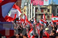 Liban tiếp tục chìm sâu trong cuộc khủng hoảng chính trị