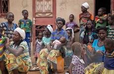 Cam kết mạnh mẽ trong Ngày Quốc tế xóa bỏ bạo lực với phụ nữ