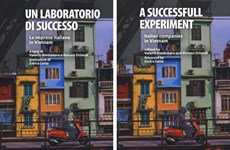 Giới thiệu cuốn sách về các doanh nghiệp Italy thành công tại Việt Nam