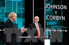 Nước Anh đang chìm trong mớ bòng bong cực kỳ nguy hiểm