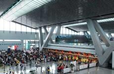 Philippines đóng cửa sân bay quốc tế ở Manila đề phòng bão Kammuri