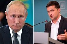Ukraine hé lộ thời điểm tiến hành cuộc đàm phán khí đốt với Nga