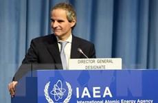 IAEA chính thức thông qua quyết định bổ nhiệm tân tổng giám đốc