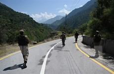 Ấn Độ và Pakistan cáo buộc lẫn nhau tấn công bằng đạn cối qua LoC