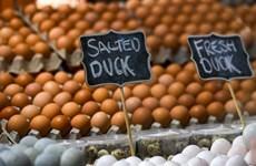 Australia: Thực phẩm nguồn gốc từ Trung Quốc chứa chất gây dị ứng