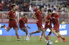 U22 Việt Nam cần thắng đậm để giữ lợi thế tại SEA Games 30
