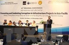Tăng cường liêm chính trong phát triển các dự án cơ sở hạ tầng