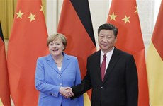 Khả năng Đức hình thành chính sách thực tế đối với Trung Quốc