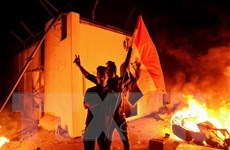Điều gì đã thôi thúc người dân Iraq xuống đường biểu tình?