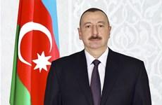 Tổng thống Azerbaijan giải tán Quốc hội, tiến hành bầu cử sớm