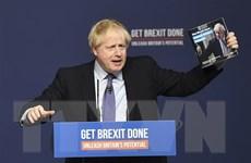 Thủ tướng Johnson công bố kế hoạch 100 ngày đầu tiên của nhiệm kỳ mới
