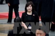 Triều Tiên cảnh báo khả năng nối lại khẩu chiến với Mỹ