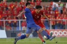 SEA Games 30: Báo Thái Lan chua chát bàn về thất bại của Đàn Voi chiến