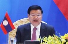 Việt-Lào tăng cường hợp tác về văn hóa, thể thao và du lịch