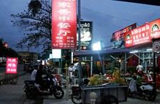 Lý do Campuchia lắp đặt camera an ninh ở thành phố Sihanoukville
