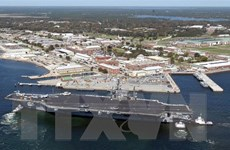 Mỹ xác định được danh tính thủ phạm xả súng tại căn cứ hải quân