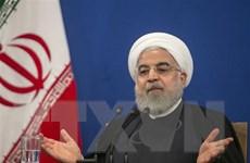 Mỹ ủng hộ chuyến thăm của Tổng thống Iran Rouhani tới Nhật Bản