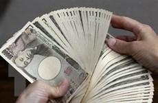 Thặng dư tài khoản vãng lai của Nhật Bản tăng mạnh