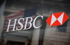 HSBC xem xét kế hoạch bán lại mảng ngân hàng bán lẻ tại Pháp