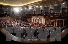 Mỹ: Đảng Dân chủ và Cộng hòa 'làm hòa' với dự luật chi tiêu quốc phòng