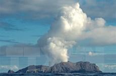 Núi lửa phun trào ở New Zealand: Cảnh sát mở cuộc điều tra hình sự