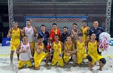 Việt Nam giành thêm Huy chương Vàng trong ngày thi đấu cuối cùng