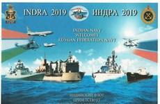 Nga điều tàu chiến của Hạm đội Baltic tới Ấn Độ tập trận