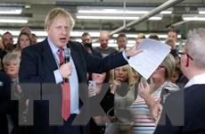 Bầu cử Anh: Đảng Bảo thủ có thể chỉ giành đa số tối thiểu