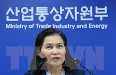 Hàn Quốc kêu gọi công ty Nhật Bản gác bất đồng để tăng cường đầu tư