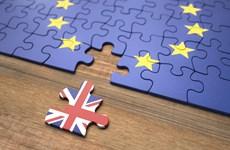 Brexit vẫn là nội dung chính của Hội nghị EU dù Anh không tham dự