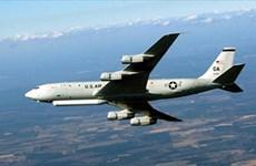 Mỹ tăng cường giám sát Triều Tiên bằng máy bay trinh sát