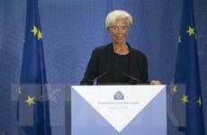 Tân Chủ tịch ECB khẳng định giữ nguyên phong cách lãnh đạo riêng