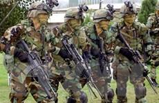 Quốc hội Mỹ nhất trí duy trì 28.500 binh sỹ tại Hàn Quốc