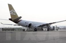 Libya: Sân bay quốc tế ở Tripoli chính thức mở cửa trở lại