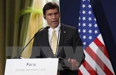 Mỹ đang cố gắng đưa Triều Tiên quay trở lại bàn đàm phán
