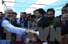 Bầu cử Afghanistan: Ứng cử viên Abdullah đồng ý kiểm phiếu lại