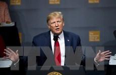 Tòa án Mỹ chấp thuận xử vụ liên quan hồ sơ thuế thu nhập của ông Trump