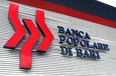 Chính phủ Italy thông qua gói cứu trợ ngân hàng lớn nhất tại miền Nam