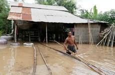 Việt Nam và Campuchia chuẩn bị diễn tập cứu hộ, cứu nạn chung