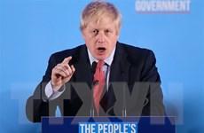 Thủ tướng Anh công bố 100 ngày đầu tiên bận rộn của nội các mới