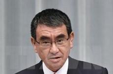 Bộ trưởng Quốc phòng Nhật Bản thăm Trung Quốc trong 2 ngày