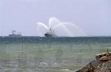 Nga định xây dựng một trung tâm ngũ cốc ở cảng Tartus của Syria