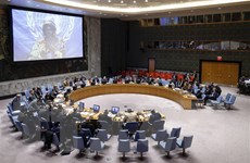 Hàn Quốc liên lạc chặt chẽ với LHQ về nới lỏng trừng phạt Triều Tiên