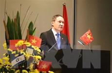 Kỷ niệm ngày QĐND và công bố Sách Trắng Quốc phòng Việt Nam tại Israel