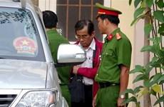 Bãi nhiệm chức vụ Chủ tịch Hội đồng nhân dân thành phố Phan Thiết