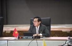 [Video] Việt Nam sẽ có bước tiến về vai trò khi thành Chủ tịch ASEAN